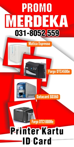 Printer Kartu_Printer ID Card_Jual Printer Kartu_Printer Kartu Murah