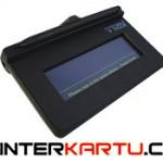 Signature Pad TOPAZ LCD 1x5 T-L (BK) 462