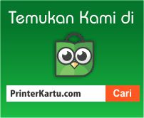 Marketplace Printer kartu
