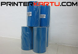 Ribbon Barcode WAX 110 X 300 M