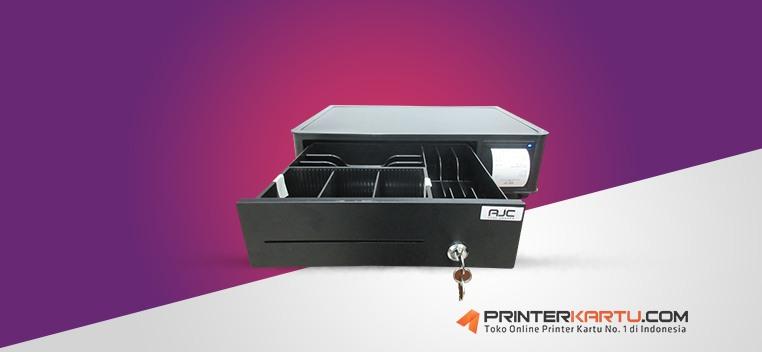 Cash Drawer Bluetooth Printer AJC