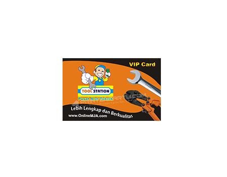 Kartu VIP / Diskon