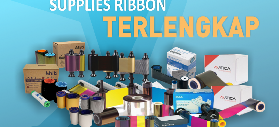 Supplies Ribbon