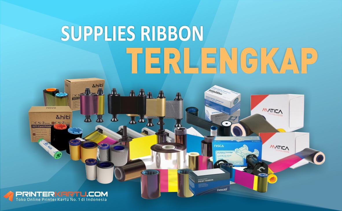 Supplies Ribbon