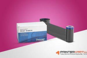 [PN: 532000-053] KT Ribbon Datacard SD160 black HQ