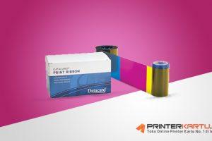 [PN: 552854-504] Ribbon Datacard SP35 Plus YMCKT – SP series