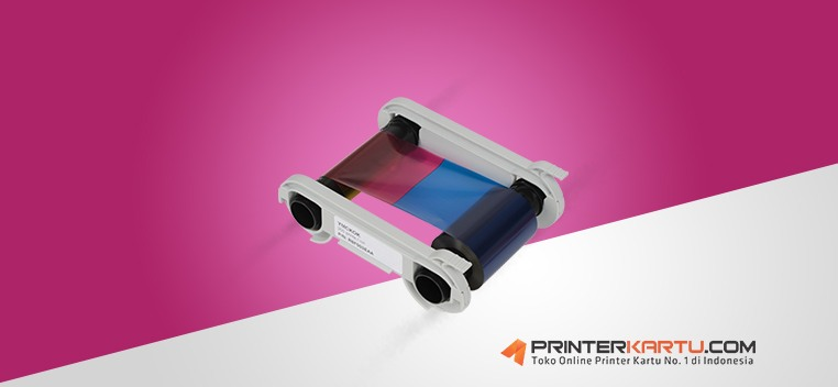 [PN: R6F003AAA] Ribbon Evolis Primacy Full Color YMCKO-K