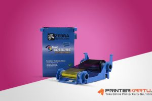 Ribbon Zebra P120i