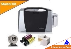 Stater Kit Printer Kartu