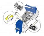 The Printer Roller Datacard SP35 Plus