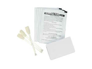 Zebra Cleaning Kit-105912-912